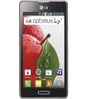 LG Optimus L7 II P710 Toestelhulp | T-Mobile