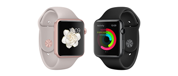 Bestel je Apple Watch bij T-Mobile