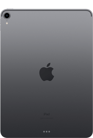 Apple iPad Pro 11 inch Grijs