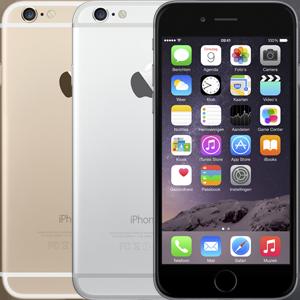 hollandse nieuwe iphone 6 plus abonnement
