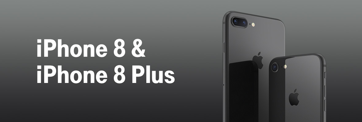 Bestel de iPhone 8 en 8 Plus