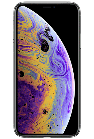 Apple iPhone XS 64GB Zilver