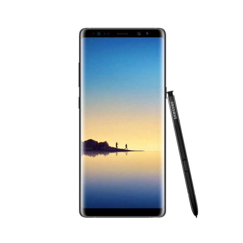 Meer over de S Pen van de Samsung Galaxy Note 8