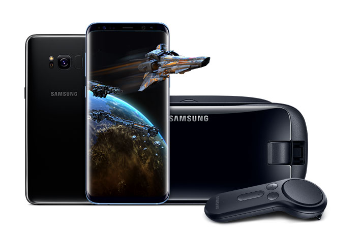 Gear VR Package