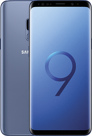 c720ae39bb6 Samsung Galaxy S9 64GB Blauw