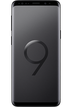 Samsung Galaxy S9 64gb Zwart T Mobile