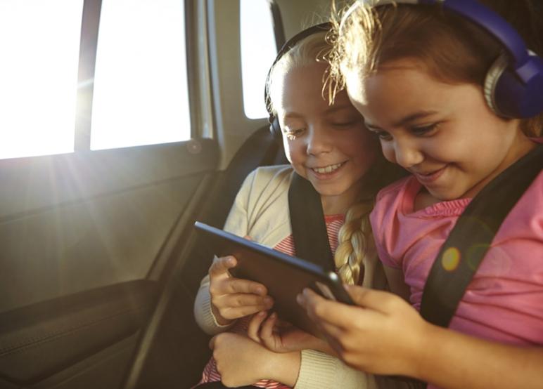 wifi in auto