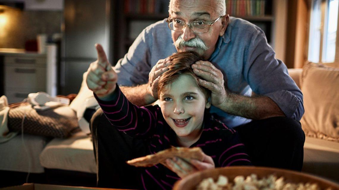 films voor senioren