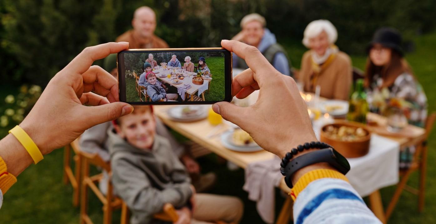 goedkope smartphone met goede camera budget telefoon
