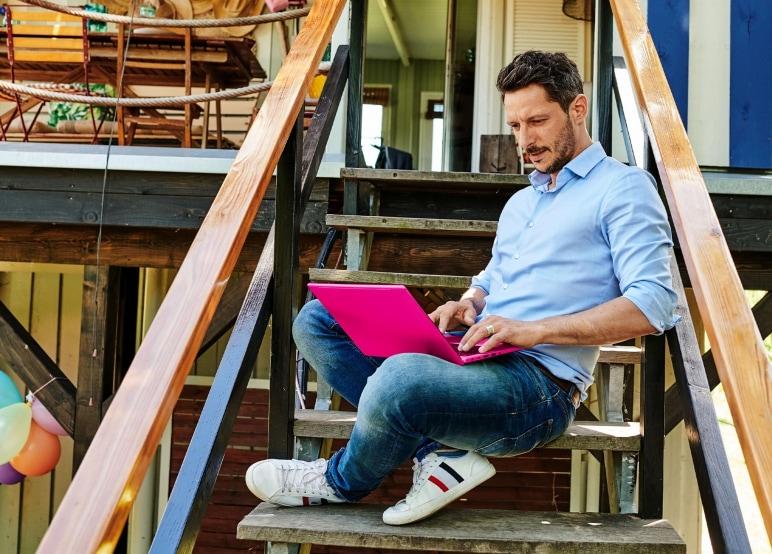 mobiel internet laptop t-mobile