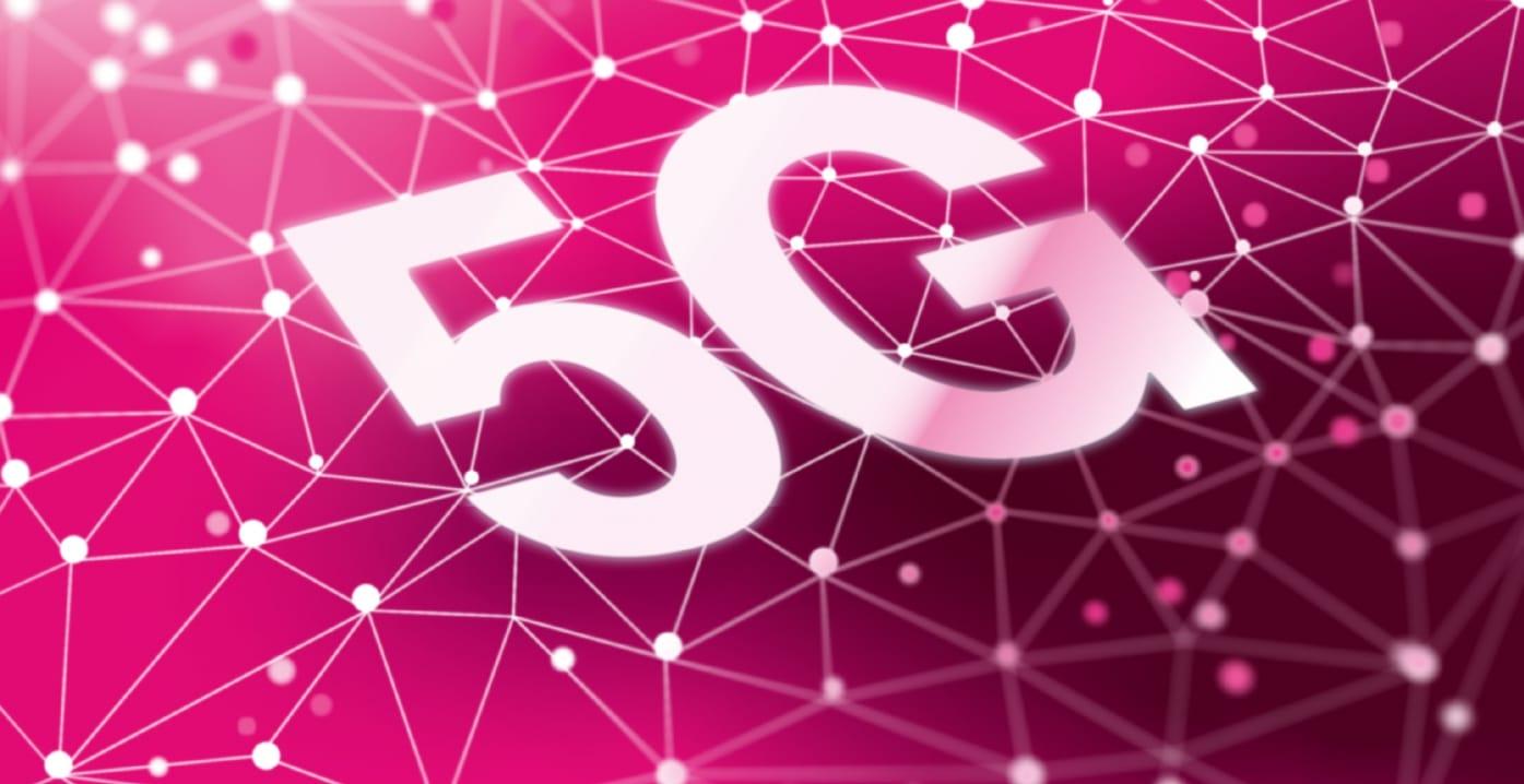 t-mobile 5g netwerk nederland