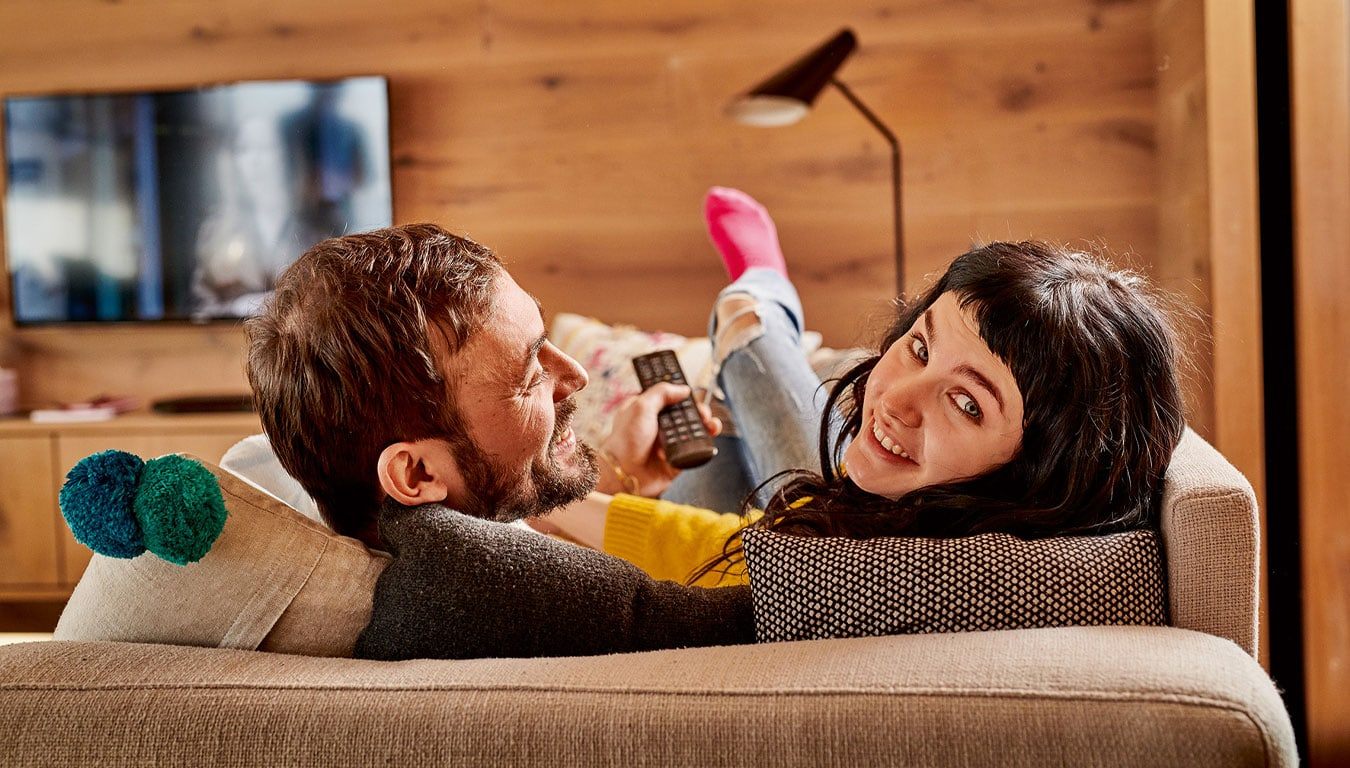 t-mobile tv thuis interactieve tv