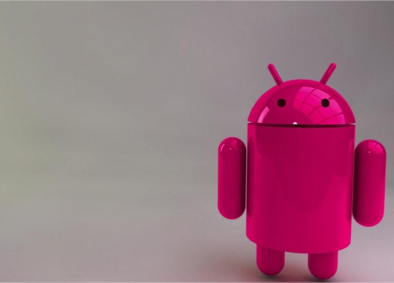 nieuwste android versie