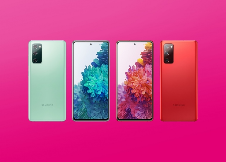 samsung galaxy s20 fe fan edition t-mobile