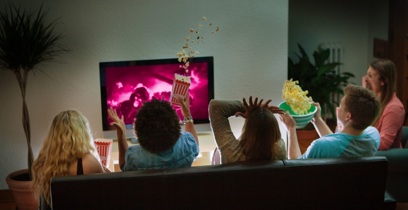 halloween films t-mobile thuis'