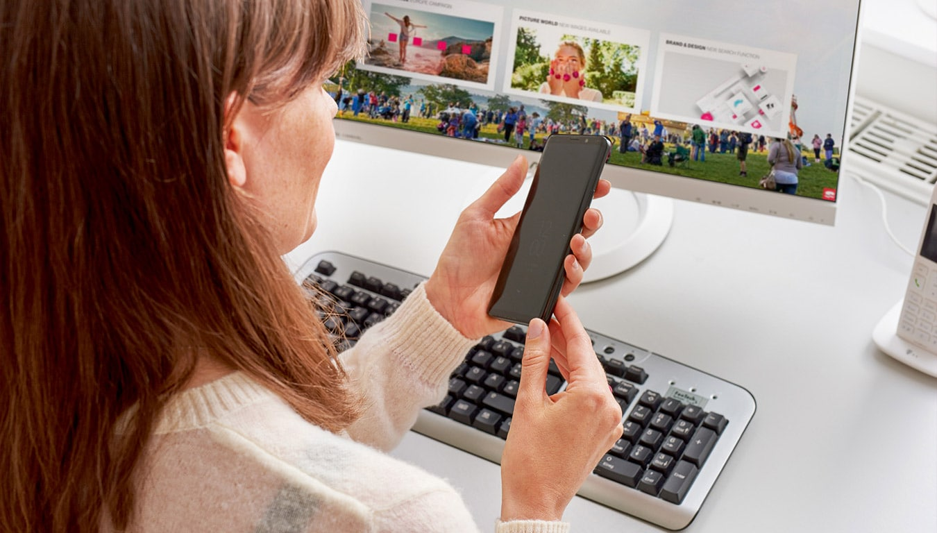 android koppelen met pc tips