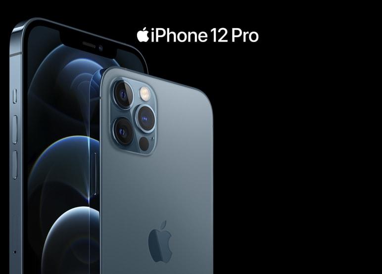 iphone 12 vergelijking