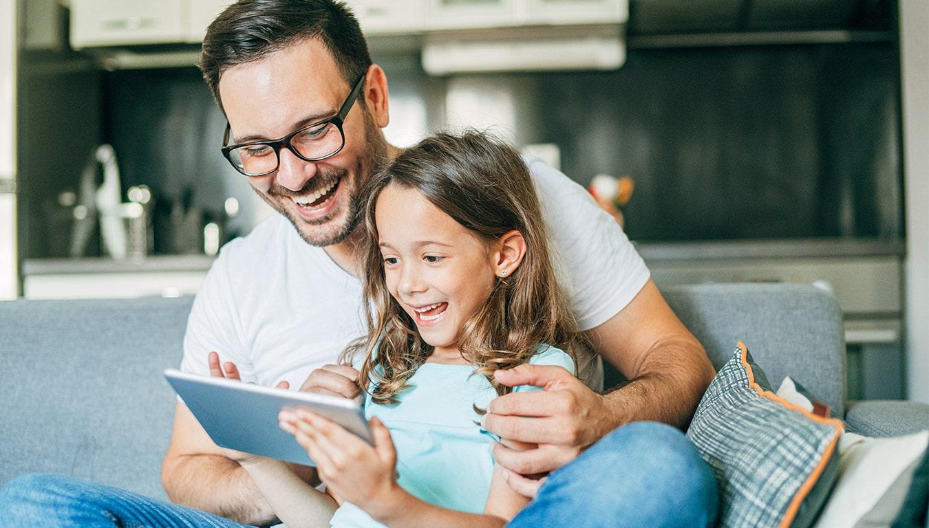 tv kijken op tablet thuis t-mobile
