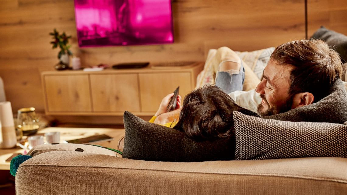 wat is een smart tv