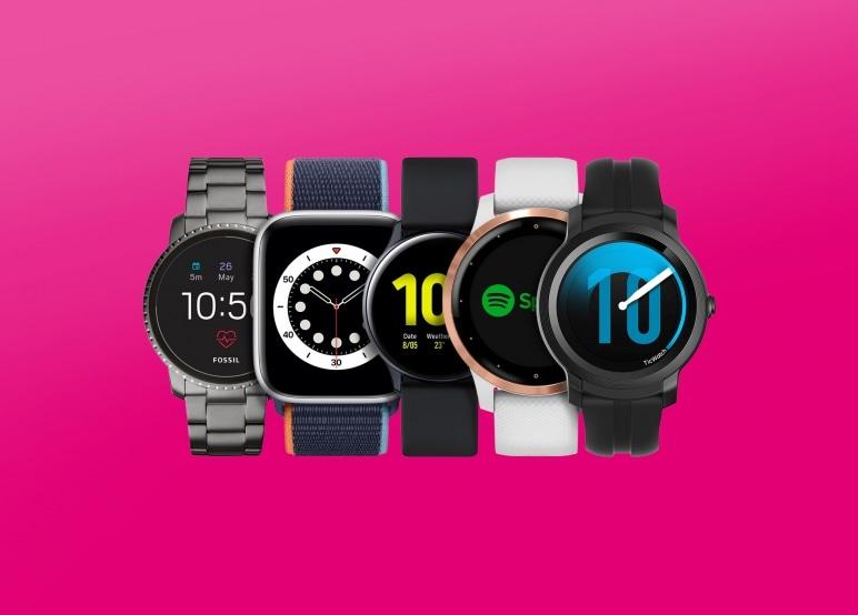 beste smartwatch 2021