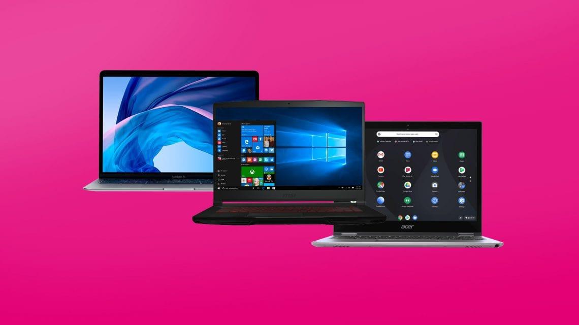 welke laptop past bij mij