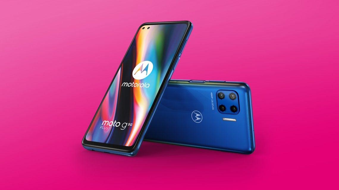 motorola telefoons t-mobile