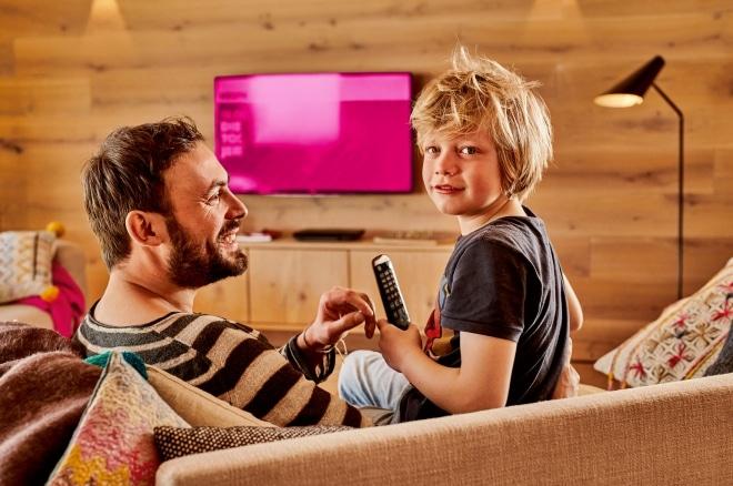 netflix op tv kijken