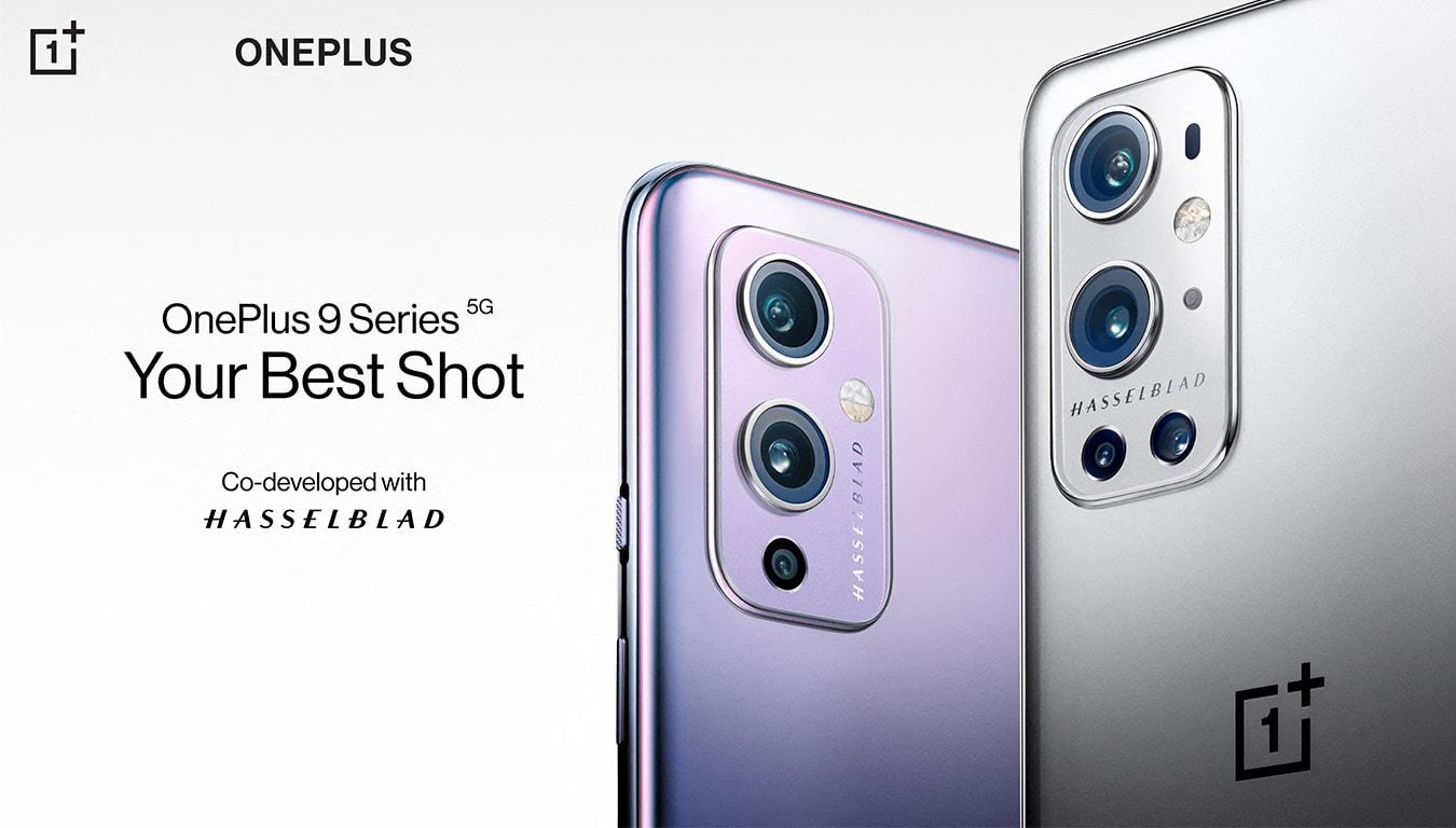 oneplus 9 pro camera mogelijkheden