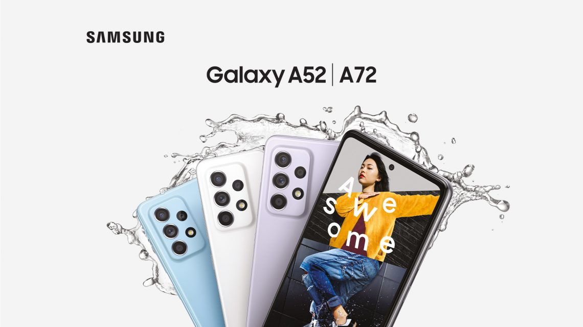 samsung galaxy a52 5g a72 unlimited