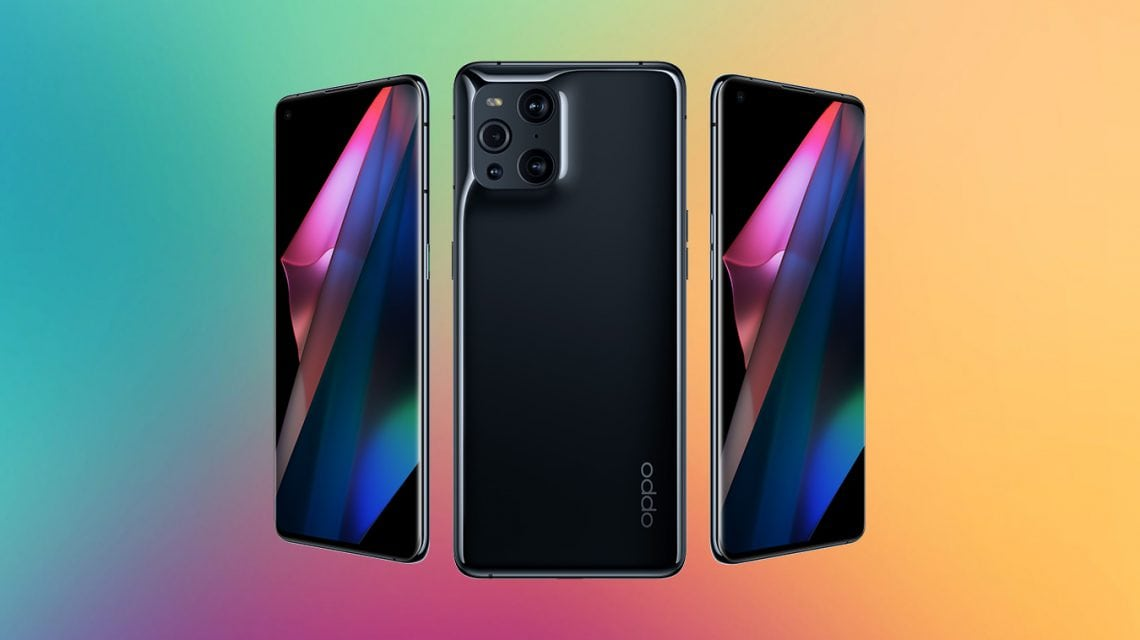 t-mobile oppo find x3 pro unlimited 5g