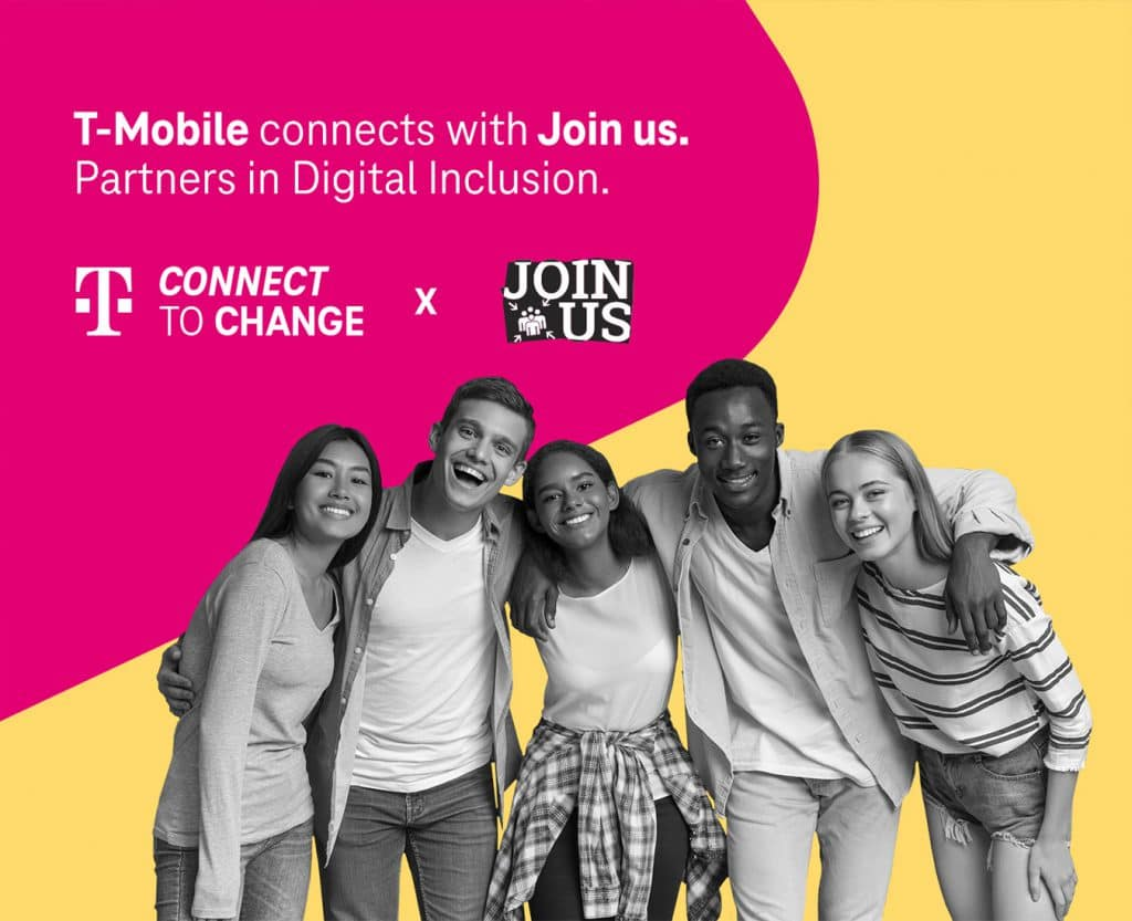 join us t-mobile digitale inclusie