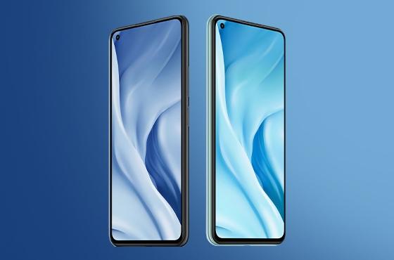 xiaomi nieuwe telefoons