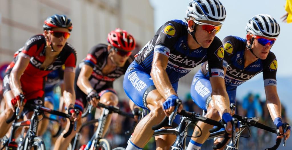 Tour de France live kijken in 2021