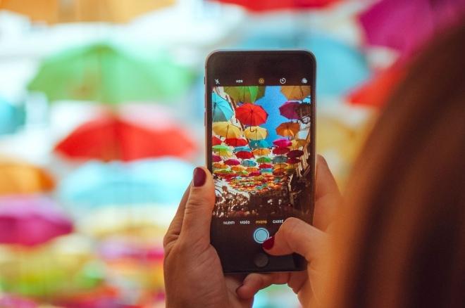 beste camera in telefoon volgens T-Mobile