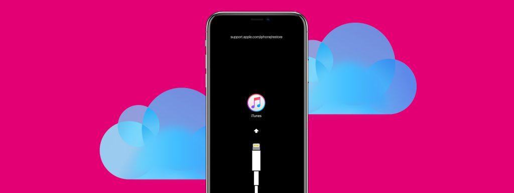 T-Mobile iPhone geblokkeerd