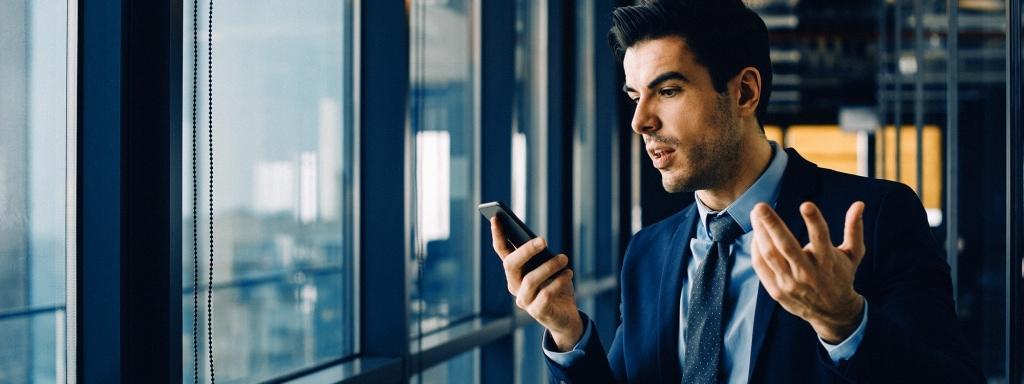 iphone gaat niet meer aan tips