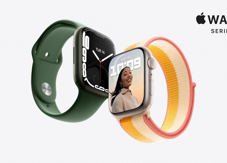 apple watch series 7 cellular
