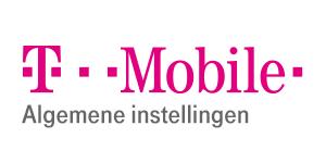 t mobile internet instellingen