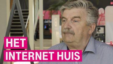 T-Mobile Future Lab: Het Internet Huis