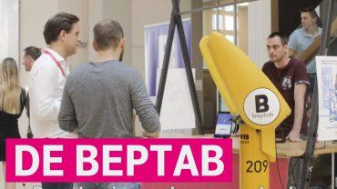 T-Mobile Future Lab: Beptab