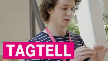T-Mobile Future Lab: Tagtell