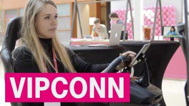 T-Mobile Future Lab: Vipconn