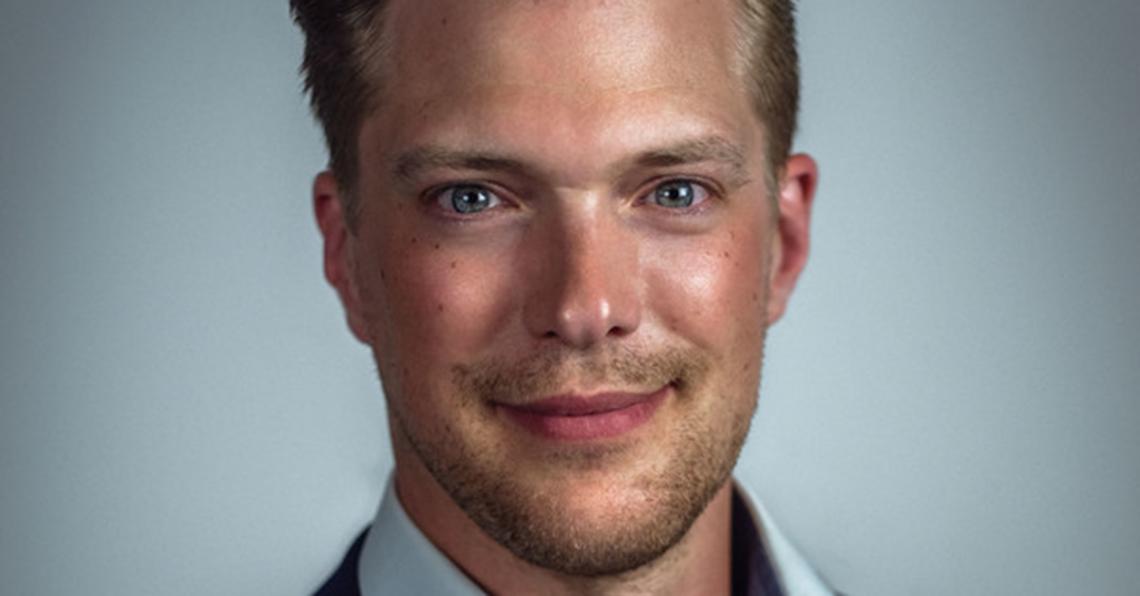 Jeroen Hentschke Telindus-founders